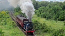 Die Middleton Railway