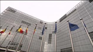 EU-Kommision in Brüssel