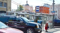 Moskau Mai 2012 alt neu