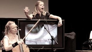Ensemblekonzert II der Donaueschinger Musiktage 2012