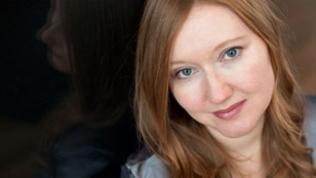 Die Sopranistin Dorothee Mields