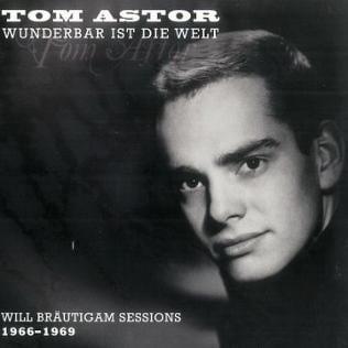 Tom Astor Cover
