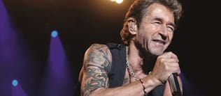 Peter Maffay live in Papenburg, 2012