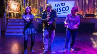 SWR1 Disco in Ebhausen am 16.3.13