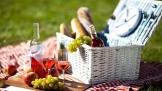 Vesper: Gut gerüstet für die Picknick-Zeit