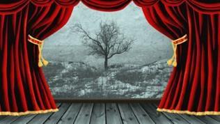 Bühne des Lebens - Das Leben lässt sich aus verschiedenen Perspektiven betrachten