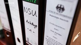 "Aktenordner ""NSU Anklage"""
