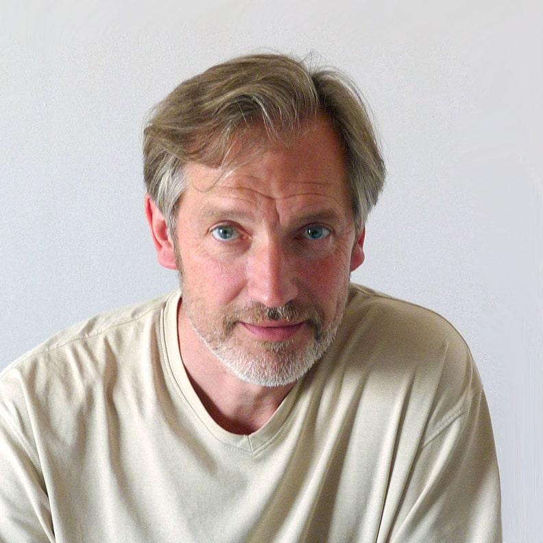 SWR2 Redakteur, Reporter und ehemaliger Korrespondent im Nahen Osten - Martin Durm