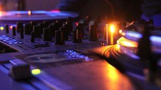 DJ-Equippment