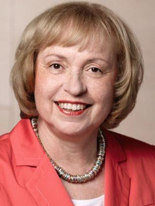 Prof. Dr. Maria Böhmer, Staatsministerin bei der Bundeskanzlerin, CDU, MdB, Berlin