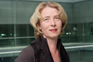 Tabea Rößner MdB, die Grünen, Berlin