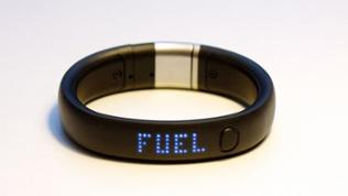 Fuel-Band von Nike