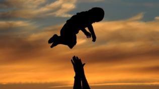 Helikopter-Eltern erwarten oft sehr viel von ihrem Kind