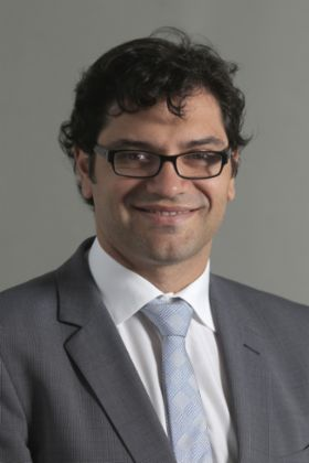 Salvatore Barbaro, der Finanzer