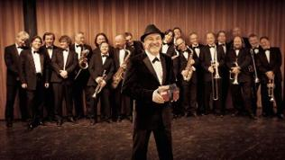 Paul Carrack und die SWR Big Band