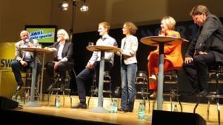 SWR1 Leute spezial in Ludwigshafen