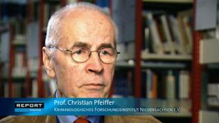 Prof. Christian Pfeiffer