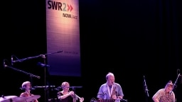 "SWR2 NOWJazz Session. Tobias Delius Sextett: ""I HEAR A SMELL"""