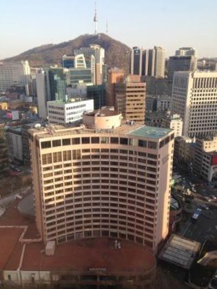 Seoul heute