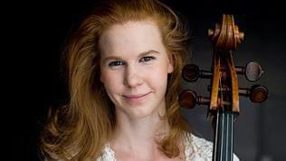 Harriet Krijgh (Violoncello)