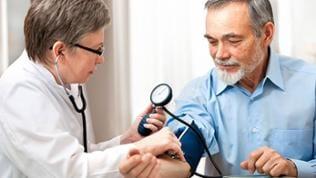 Bluthochdruck sinnlos behandelt