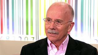 Rechtsexperte Karl-Dieter Möller