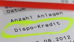 Dispo-Kredite