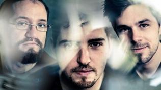 Jazzband: Pablo Held Trio