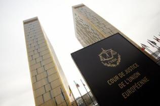 Europäischen Gerichtshofs EuGH
