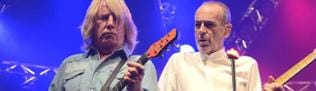 Status Quo in Stuttgart  am 21.3.2014