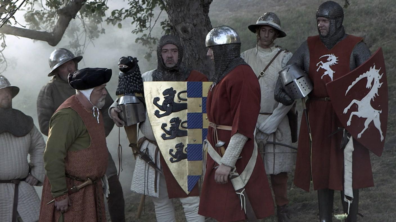 Das Mittelalter Im Südwesten Die Welt Der Ritter Startseite