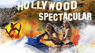 "Holiday Park Wassershow: ""Hollywood Spectacular"""