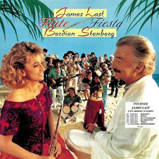 James Last-Cover