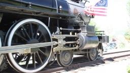 Kaum eine der Virginia & Truckee-Dampfloks wurde verschrottet, die meisten gingen wie die Inyo in die Filmindustrie und später an das Museum in Carson City, so auch Lok 25,