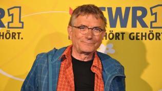 Jörg Armbruster, ehemaliger ARD-Fernsehkorrespondent, SWR1 Leute am 12.08.2014