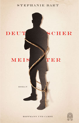 Buchcover - Stephanie Bart: Deutscher Meister
