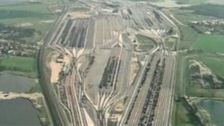 Rangierbahnhof
