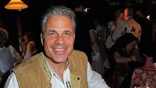 Karsten Speck, Entertainer, auf dem Oktoberfest, 2012