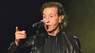 Albert Hammond am 17. September im Capitol Mannheim