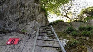 Klettersteig Rhein : Mittelrhein klettersteig ratgeber swr rheinland pfalz