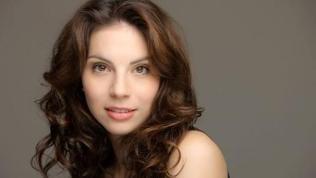 SWR2 New Talent Hanna Elisabeth Müller, Sopranistin