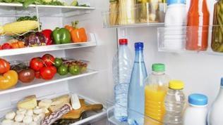 Nahrungsmittel müssen so gelagert und behandelt werden, dass sie lange zum Verzehr geeignet bleiben.