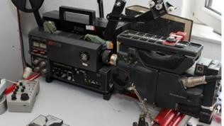 Super 8 Filme digitalisieren