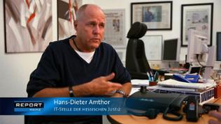 Hans-Dieter Amthor