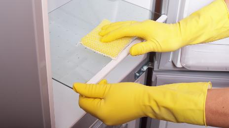 Kühlschrank Reinigen : Kühlschrank richtig reinigen haushalt kaffee oder tee swr.de