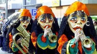 Guggenmusiker