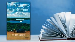 Buchcover: Stuart Nadler: Ein verhängnisvoller Sommer