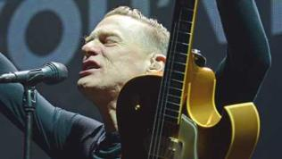 Bryan Adams in Stuttgart