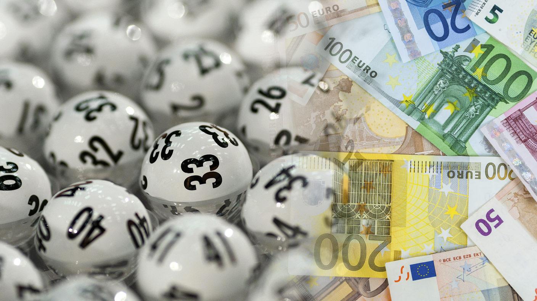 Lotto Geld
