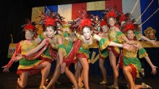Tanzshowgruppe Body and Soul